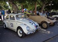 Hometown Herbie at Kelley Park 2017