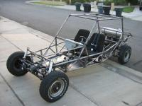 Bradmobile III