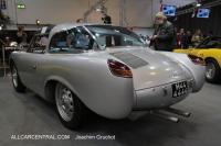 Porsche Glöckler Coupe 1954
