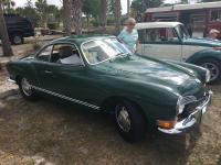 '71 Ghia