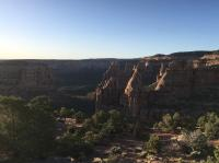 CO National Monument