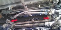 Power streering leak