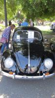 1953 Rometsch 4 door Taxi at Kelly Park April 23rd, 2017 (Kelly Park, San Jose, CA)