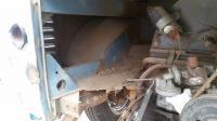 58 press bumper single cab Metcalf construction