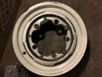 "12/63 Bus 15"" Wheel in Original Silver White Paint"