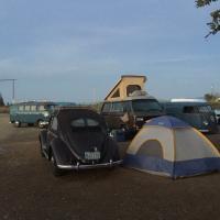 Volks camping
