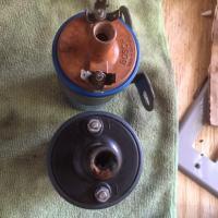 coil corrosion