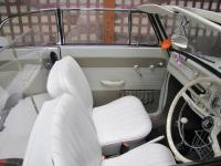 1961 silver/silver beige interior