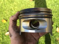 Aftermarket 94mm piston