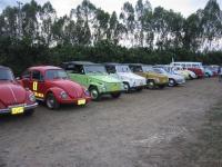 Colombian Volkswagen Clubs Meeting at Panaca 2004