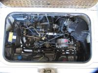 Vanagon Engine
