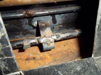 Clutch tube repair