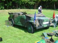 Kubel Treffen East 2004