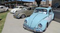 Ragtop Bugs at the Medera Spring Fling 2017 (April 30th, 2017)