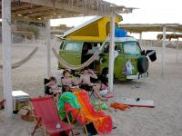 Camping at Pete's in San Felipe back in the day
