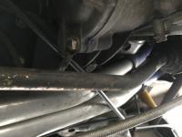 Lokar parking brake