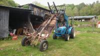tony buggy build