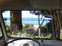 Old Man's, San Onofre.