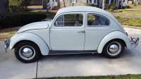 My 1963 Type I (Beetle)