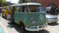St Louis VW Spring Thing Schlafly Brewry 2017
