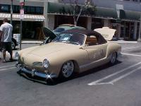 2004 VW Panic