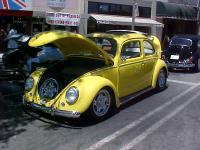 2004 VW Classic