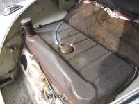 1961 RHD Convertible
