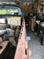 beckers vw truck