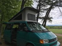 1993 Eurovan