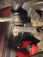 Bolt Joints and Tie Rods Type 3
