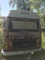1972 Riviera type 2 kombi