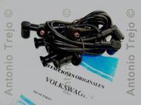 BERU spark plug wires
