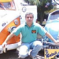 Mr Rebuli from Brazil