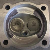 1965 40hp Cylinder Head