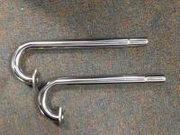Empi Stainless Steel J-Tubes