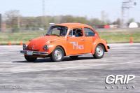 1974 Super Beetle SCCA Autocross
