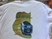 barndoor bus shirt