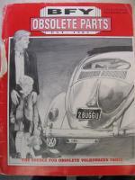 BFY catalog #3 cover