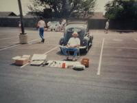 Swap Meet, OKC, OK, 1995