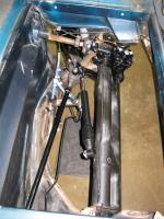 T34-1966-Brake Reservoir to Master Cylinder Tube