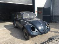 1953 Oval L35 metallic blue preservation