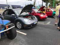 Fisher Buggies Show & Shine 2017