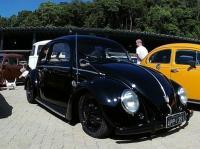 My Split bug 1952 in Brazil