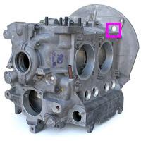 Type 1 Engine Case