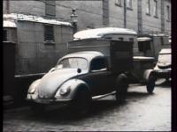 Reichspost Type 825