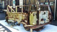 1951 Barndoor Deluxe Micro Bus Discovered