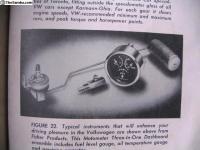 Three-in-one gauge