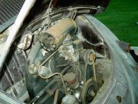 1950 rear apron