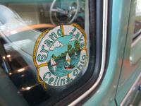 1963 19,000 mile, all original turkis beetle.