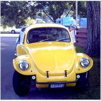 My 1972 Baja'd Super
